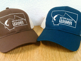 Get some Water Forum swag!
