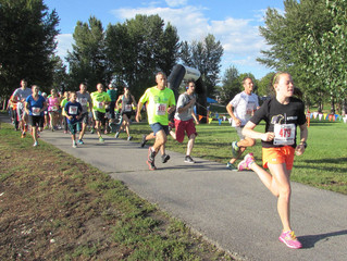 Bitter Root Water Forum's Run for the River 5K is Aug. 11