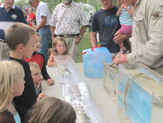 Riverfest: Annual family-friendly event set for Saturday, Aug. 16 in River Park