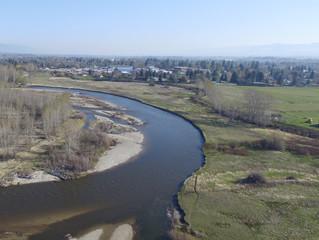 Skalkaho Bend Park Project Updates