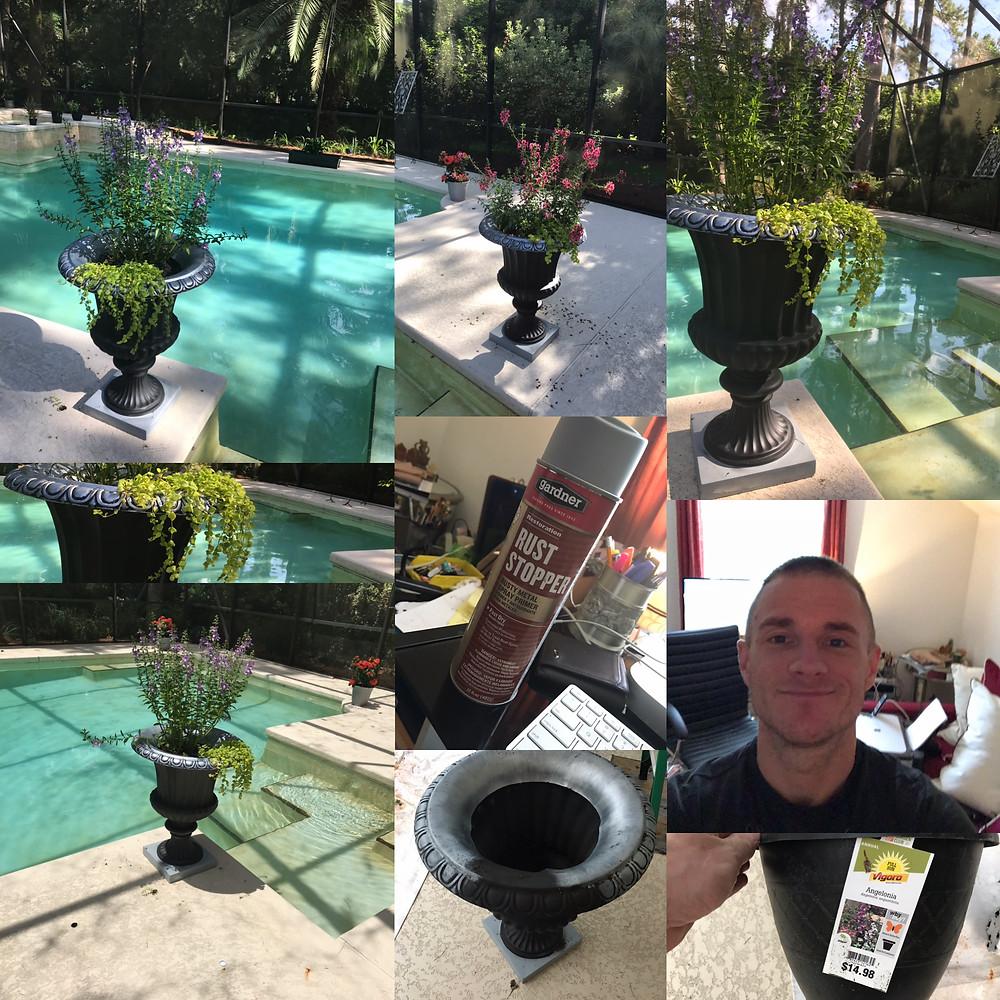 Greek Urn Finished Project