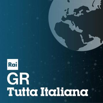 Rai GR Tutta Italiana