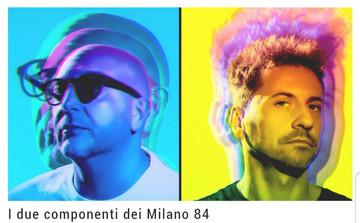 Un tributo agli anni '80. PLAY è il nuovo singolo di MILANO 84