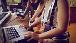 Orthentix - In tha Studio