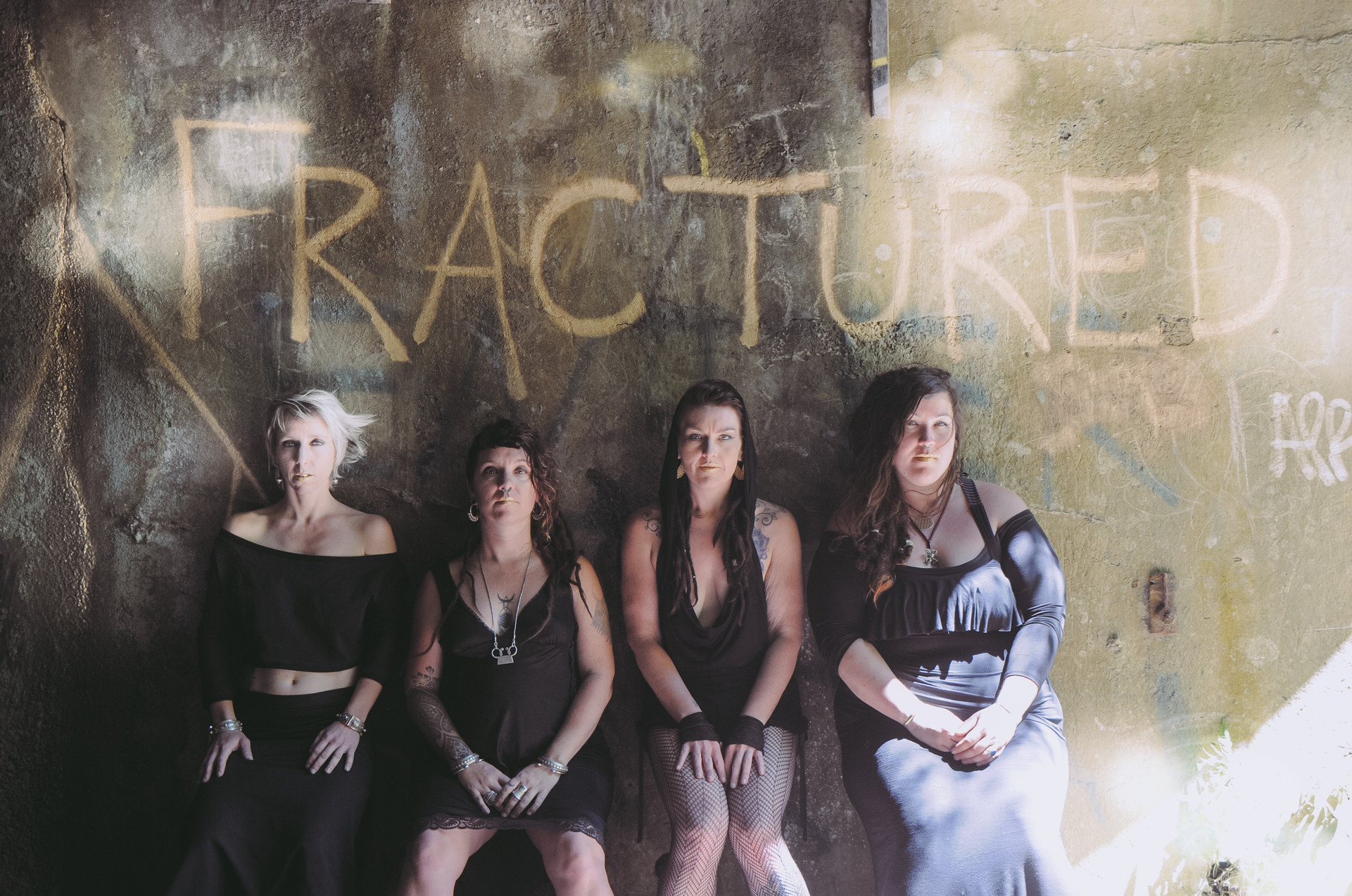Fractured Collective
