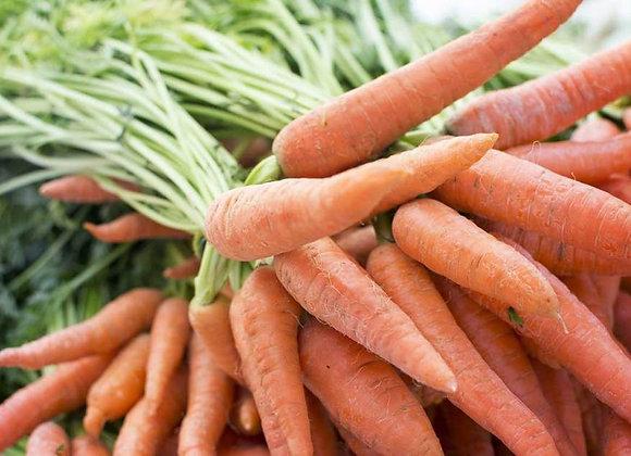 Local Carrot