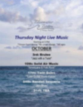 15. Oct 2019 Thursday Night Music.JPG
