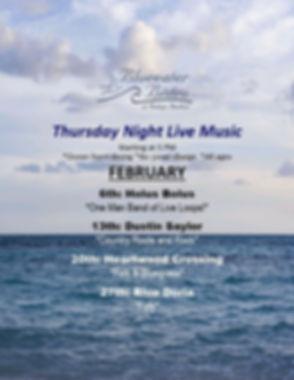 2. Feb 2020 Thursday Music Calendar.JPG