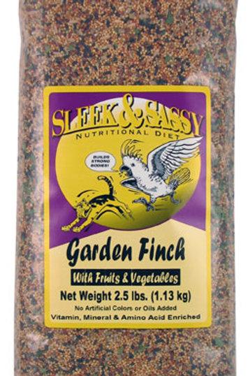 Garden Finch 2 lb.