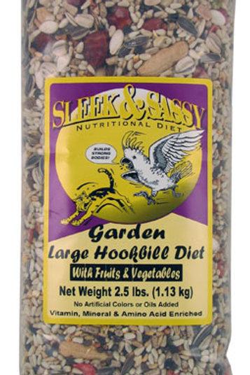 Garden Large Hookbill 2 lb.
