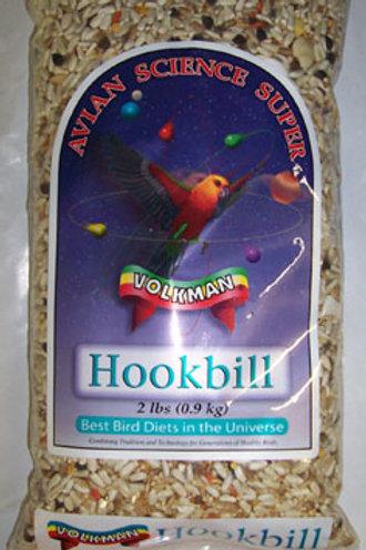 Super Hookbill