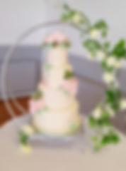 Somerset Wedding Cakes