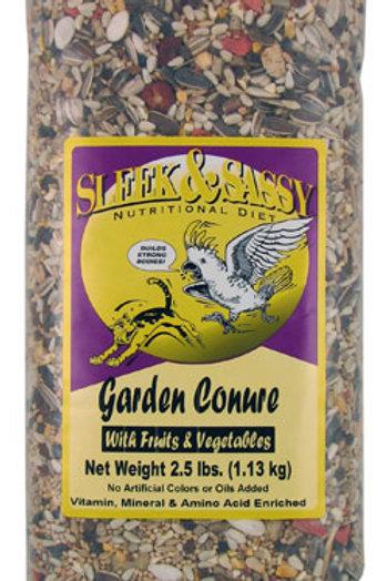 Garden Conure 2 lb.