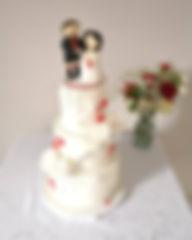 Bristol Wedding Cakes