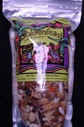 Fruits and Nuts Plus 25 oz.