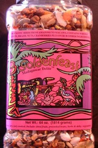 Madagascar Delight 64 oz.