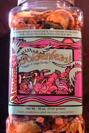 Veggie Crisp Delight 40 oz.