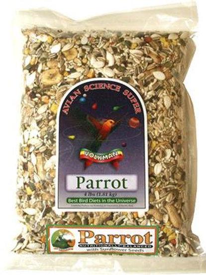 Super Parrot