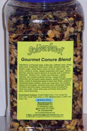 Gourmet Conure Blend 64 oz.