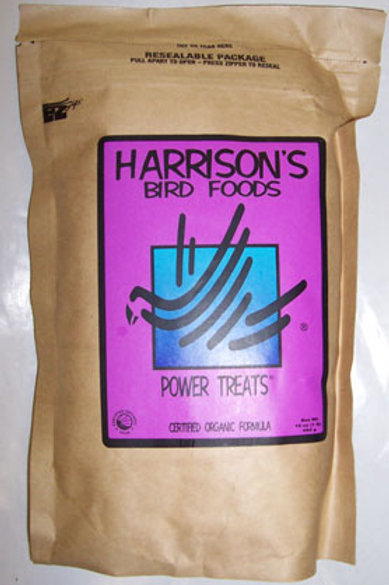Power Treats 1 lb.