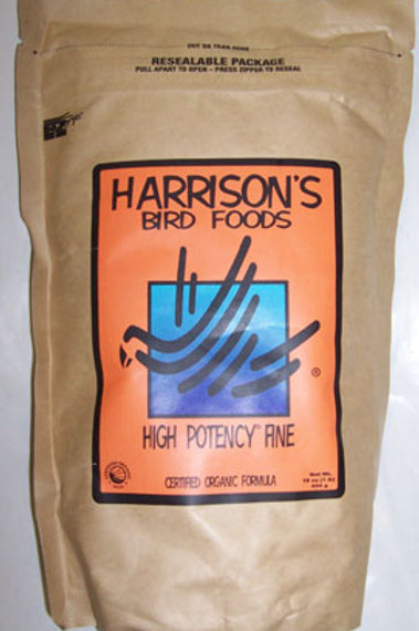 High Potency Fine 1 lb.