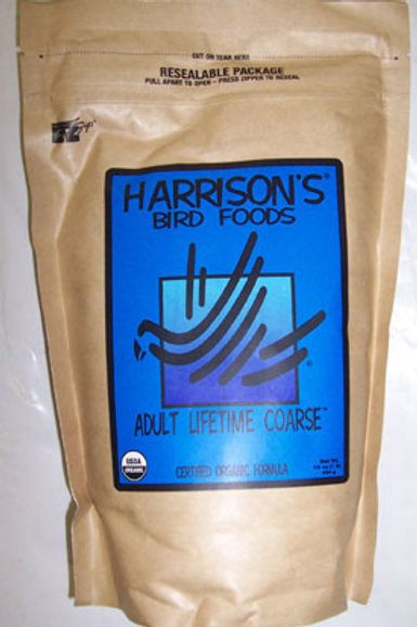 Adult Lifetime Coarse 1 lb.