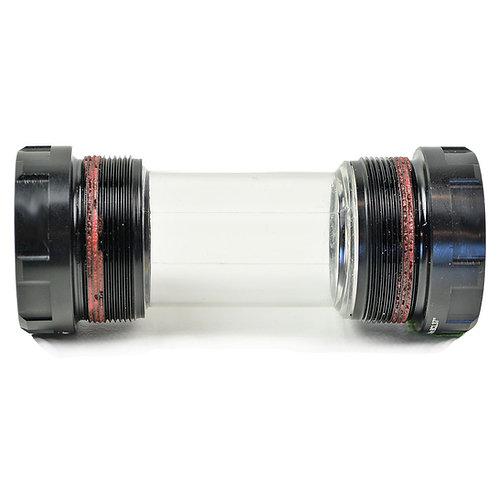SUPER-Lite Integrated External Bottom Bracket Fits: Shimano/Sram