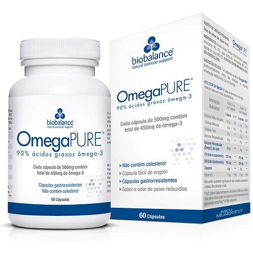Omega Pure biobalance