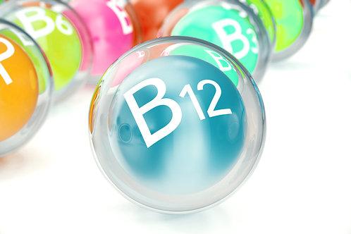 Suplementação de Vitamina b12 Sublingual em Pacientes Tratados com Metformina