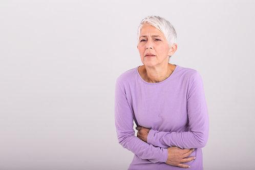 Associação Eficaz no Gerenciamento da Síndrome do Intestino Irritável em Mulhere