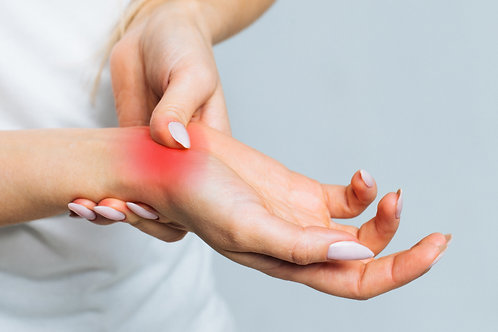 Suplementação em Pacientes com Artrite Reumatoide