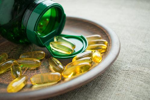 Green tea como Adjuvante ao Tratamento Antimicrobiano em Mulheres com Cistite