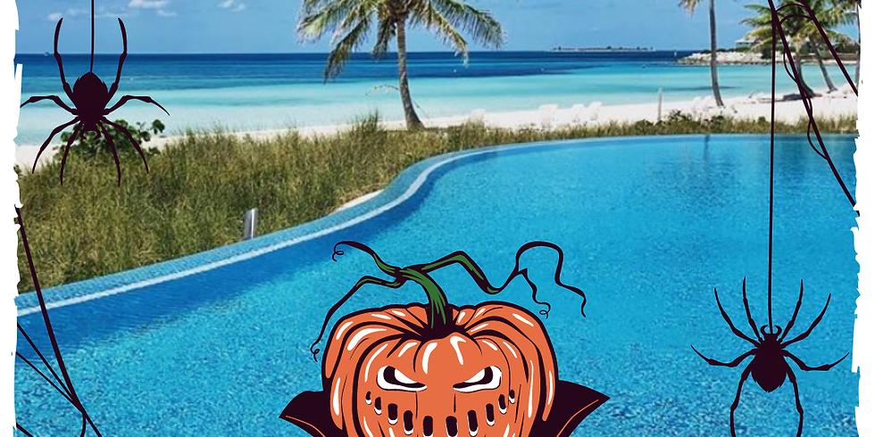 Spooky Halloween Savings