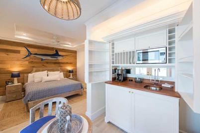 Sailfish Suite