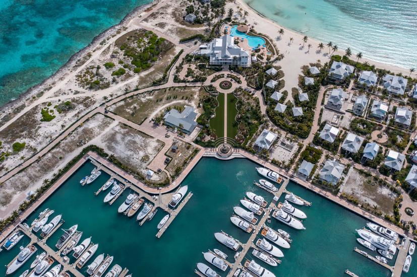 Chub Cay