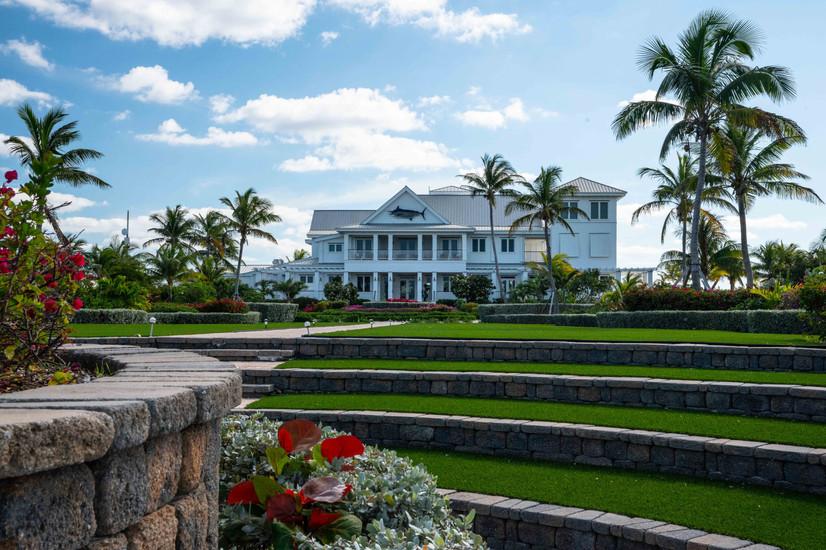 The Chub Cay Clubhouse