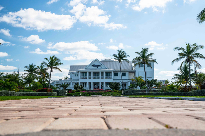 Chub Cay Clubhouse