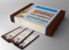 подарочный шоколад