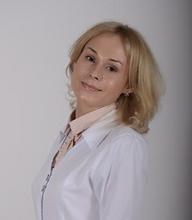 Анна Забелова