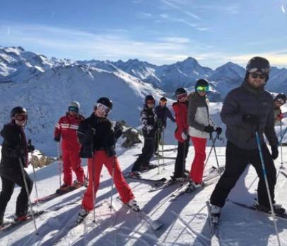 Alpe D'Huez by Apprentice Sports Coach Ryan Williams