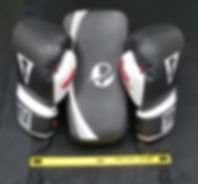 Personal Training, Martial Arts, Boxing, Kickboxing