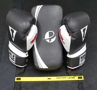 Personal Training, Martial Arts, Boxing, Kickboxing