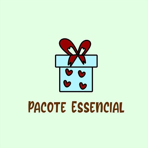 Pacote Essencial