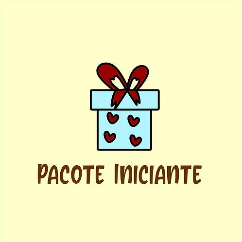 Pacote Iniciante