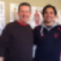Steve and Phil 2015.JPG