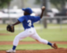 Houston Baseball Performance Training