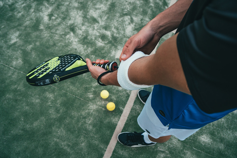 Houston Tennis Personal Training