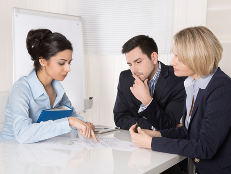 What You Should Know Before Agreeing to Serve as Trustee