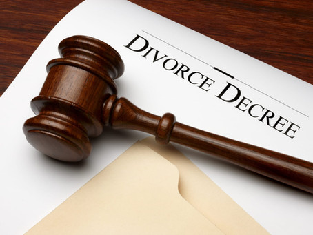 Getting Divorced? Don't Overlook These 4 Updates to Your Estate Plan—Part 2
