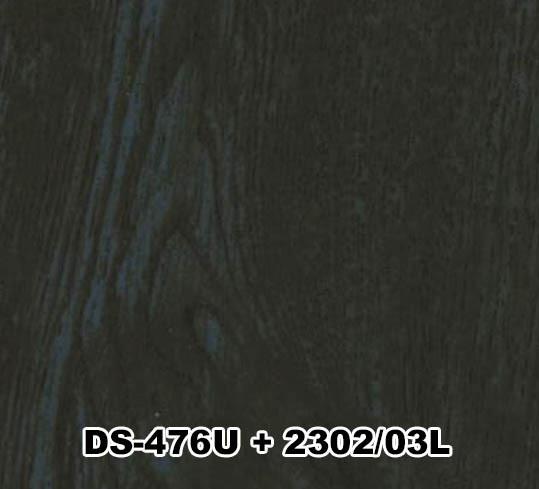 DS-476U+2302/03L